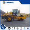 Single Mechanic Rolelr XCMG Road Roller XS162J 16 ton