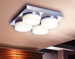 square ceiling light recessed hit-cri 70w ceiling down lamp led microwave sensor ceiling light