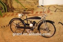 Street Motorbike