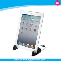 A Patented Universal tablet pc stand for iPad holder