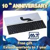 Alibaba Gold China supplier laptop arabic keyboard for hp dv6-3000
