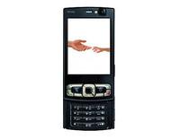Hot n95 8gb mobile phone smart phone handphone