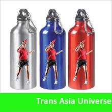 Hot Selling 25oz Metallic Aluminum Water Bottles