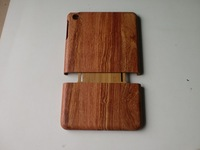 wood Case Cover for The New iPad Air (iPad 5)
