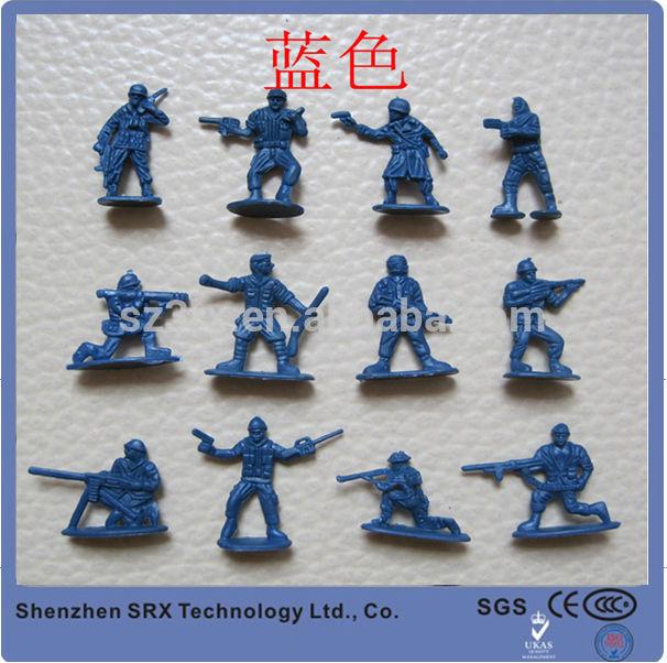 Özel roma oyuncak askerler plastik oyuncak ordu asker