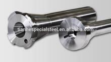 forging aluminum extrusion press stem
