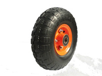 rubber tyre 4.10/3.50-4 for generators