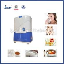 Mini household alkaline water purifier