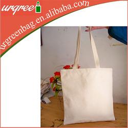 Jute Cotton Canvas Shopping Bag