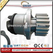 Car water pump, lada water pump 2108-1307000