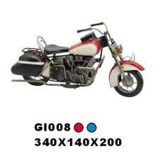 High Power Lithium Motorbike Battery