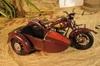 110cc Cub Motorbikes