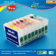 New refillable cartridge for Epson T1590-T1599 R200