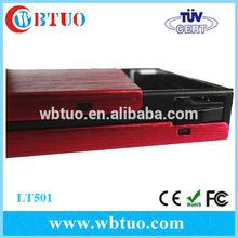 Shenzhen OEM/ODM RoSH 2.5 sata hdd hard drive external enclosure