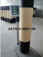 Asphalt roofing felt ASTMD-4869 #15
