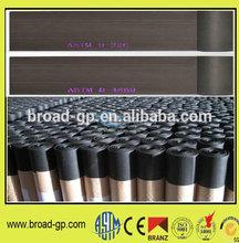 ASTM D-4869 15# bitumen roofing felt
