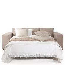 Luxury modern sofa bed frame