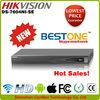 4ch DS-7604NI-SE H.264 Digital Video Recorder PoE ONVIF CCTV Hikvision NVR