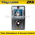 الموارد البشرية zks-t9touch1 باب البيومترية نظام مراقبة الدخول
