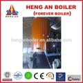 Industrielle verticale chauffe l'huile thermique