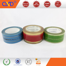 Printed 1-3 Mixed Of Color For Logo Printed Adhesive Tape