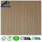 Engineered Veneer Red Oak Veneered Plywood or Door Skin