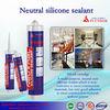high quality neutral silicon sealant/ multipurpose silicon sealant/ high temperature resistance silicone sealant