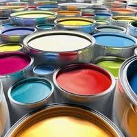 Solvent Based Silk Screen Printing Ink for Different Material