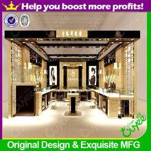 Luxury brand fashion jewelry shop decoration