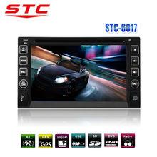 2014 new world tech car audio with gps navigation stc-6017