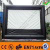 20 Foot Inflatable OutDoor Screen for movie brand new