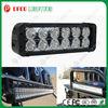 "Best selling 10-30v 10800lm 6000k 10.9"" 120w Cree 120w cheap off road led light bar"