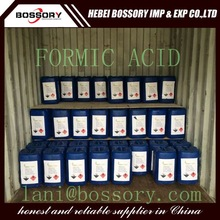 formic acid pesticide use