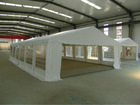 Large Inflatable Trade Show Tent
