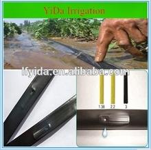 Agriculture irrigation drip design