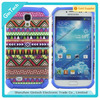 2014 new promotion mobile phone case, colorful shell phone case for samsung galaxy s4