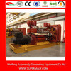10kw -1000kw biomass generator with competitive price