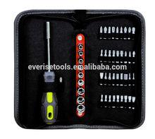 CF596014: 47pcs household tool kit in nylon bag