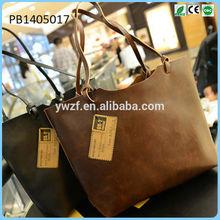 Hot selling ladies fancy bags/brand bag/Pu bag 2014