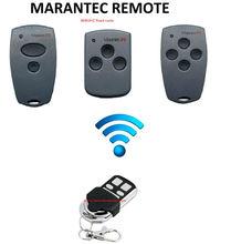 After market Marantec remote 868.3mhz ,fixed code ,marantec garage door remote ,Marantec transmitter