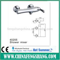 UPC faucet bathroom shower mixer water tap