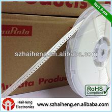 0201 3.3F 6.3 V MuRata GRM0335C1H3R3CA01D SMD condensador AC condensador precio