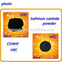 0.7-1.1micron 98.5%min Hafnium carbide