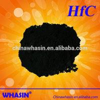 1.3-1.7micron 98.5%min Hafnium carbide