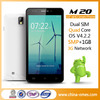 2014 Cheap Price Android 4.2 Mtk Smartphone Android Quad Core
