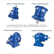 Variable Speed Hot Sale Spur Gear Motor