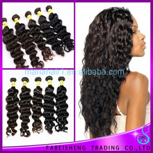 Different Types Of Curly Weave european ring-x hair extension