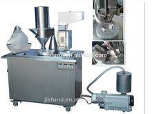 Semi automático de llenado de cápsulas de la máquina / máquina de encapsulación