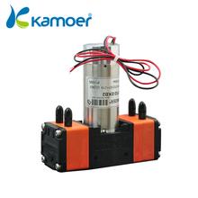 KAMOER manual diaphragm pump