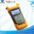 De fibra óptica probador de energía w&f 3211 medidor de potencia wifi de potencia del láser medidor de factor de potencia metros